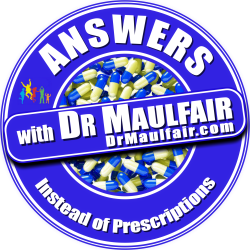 ANSWERS INSTEAD OF PRESCRIPTIONS LOGO